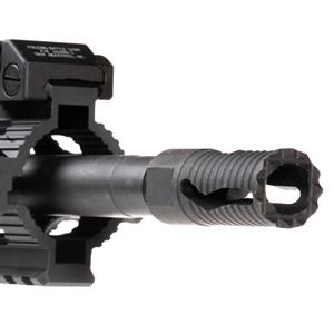 Troy Medieval Flash Surpressor, 5.56mm