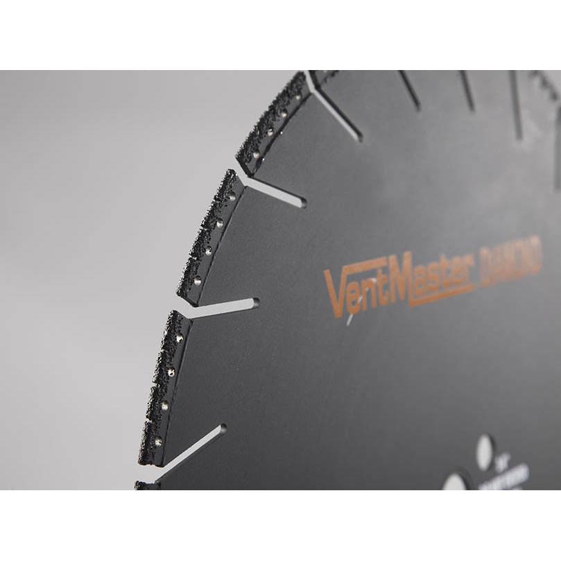 Tempest Technology VentMaster Diamond Saw Blade