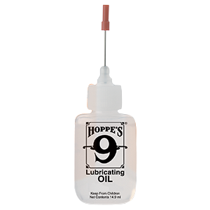Hoppe's No. 9 Lubricating Precision Application Lubricating Oil