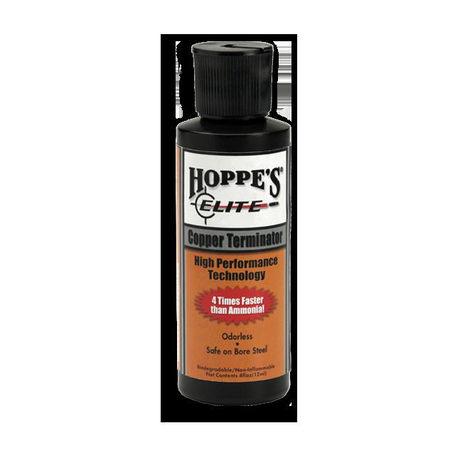 Hoppe's Elite Copper Terminator, 4 oz. Bottle