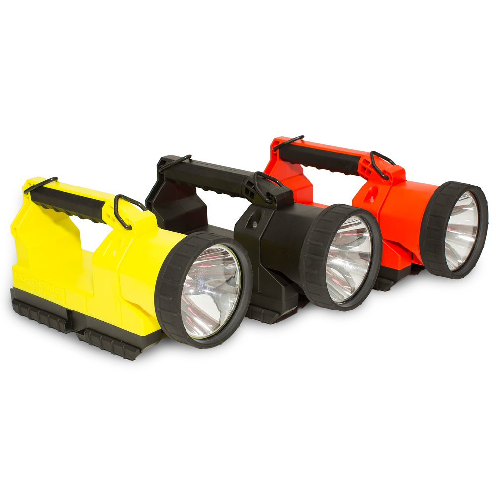 Bright Star Lighthawk LED GEN II Rechargeable Fire Lantern
