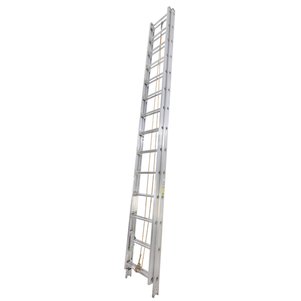Duo-Safety 1200-A 2-Section Aluminum Extension Ladder