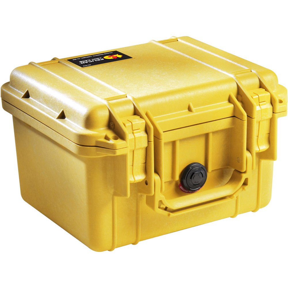 Pelican Protective Case, Model 1300