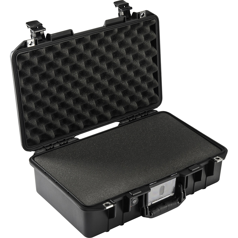 Pelican Air Case, Model 1485, Black