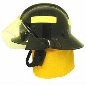 Phenix Technology First Due Structural Fire Helmet