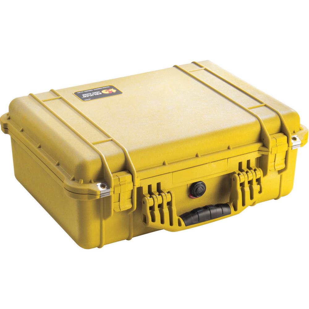 Pelican Protector Case, Model 1520