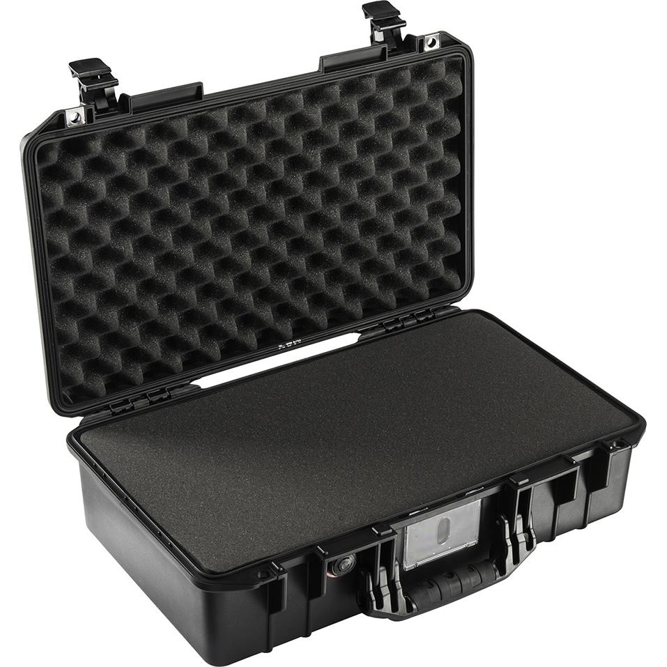 Pelican Air Case, Model 1525, Black
