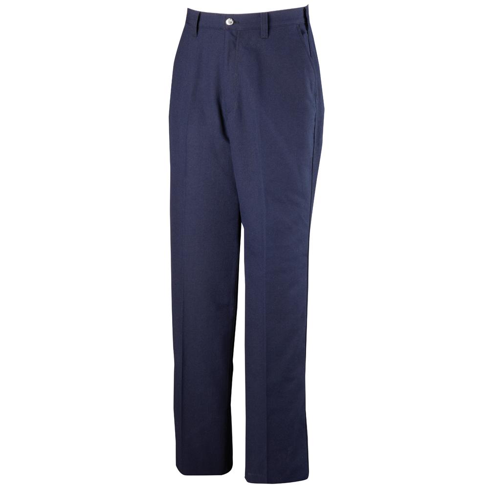 Lion StationWear 6.0 oz/yd2 Plain Weave Navy Nomex Duty Pants
