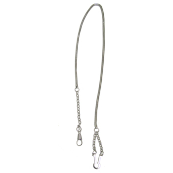 Fire Police Whistle Chain