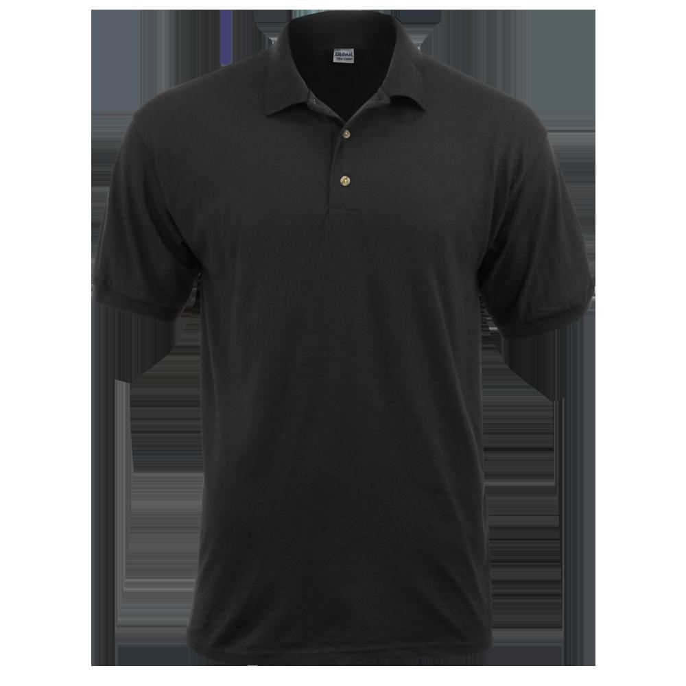 Gildan Ultra Cotton Jersey Polo, Short Sleeve