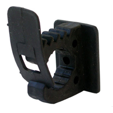 End of the Road Quick Fist Mini Clamp