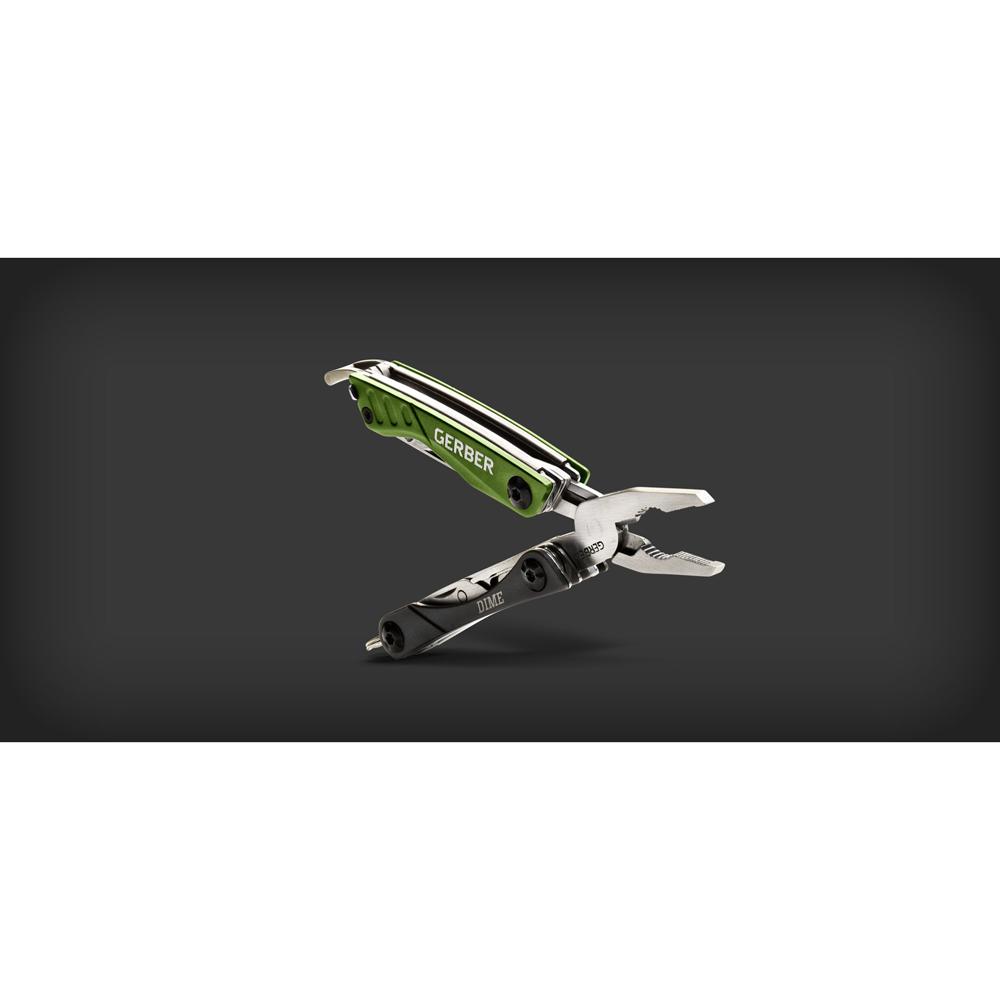 Gerber The Dime Multi-Tool