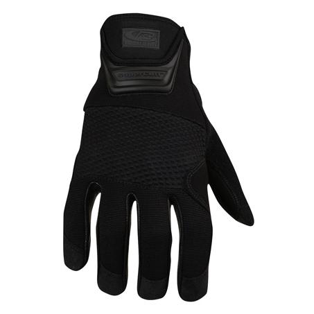 Ringers Rope Rescue Gloves, Black
