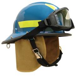 Cairns 360 Structural Helmet, Blue