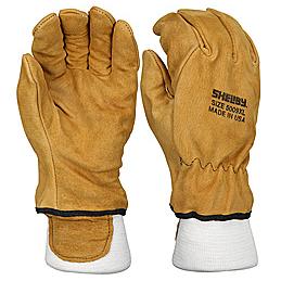 Shelby General Purpose Pigskin Gauntlet Glove