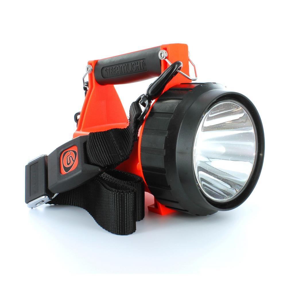 Streamlight Fire Vulcan LED