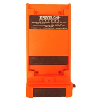 Streamlight LiteBox Standard System Mounting/Charging Rack