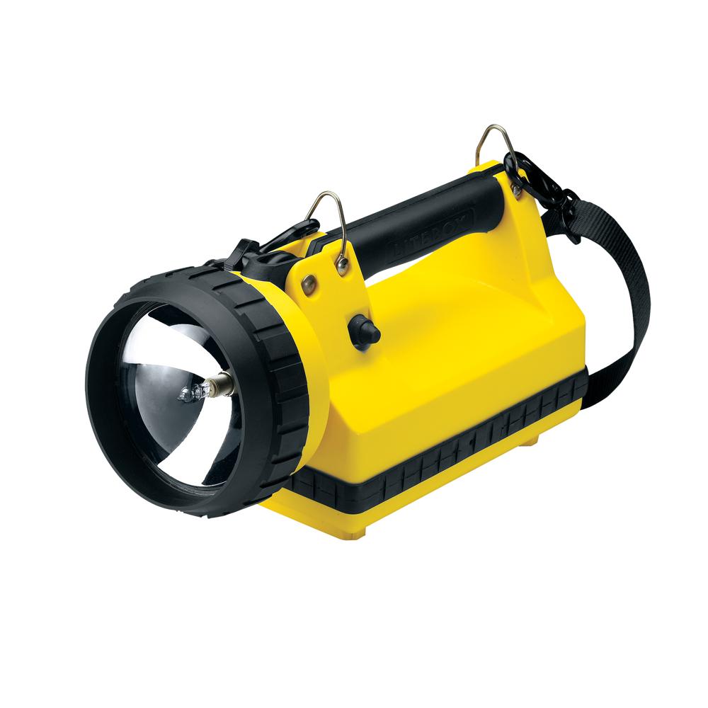 Streamlight LiteBox