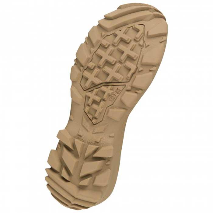 """5.11 Tactical Men's 8"""" Side-Zip Speed 3.0 Jungle Boots"""