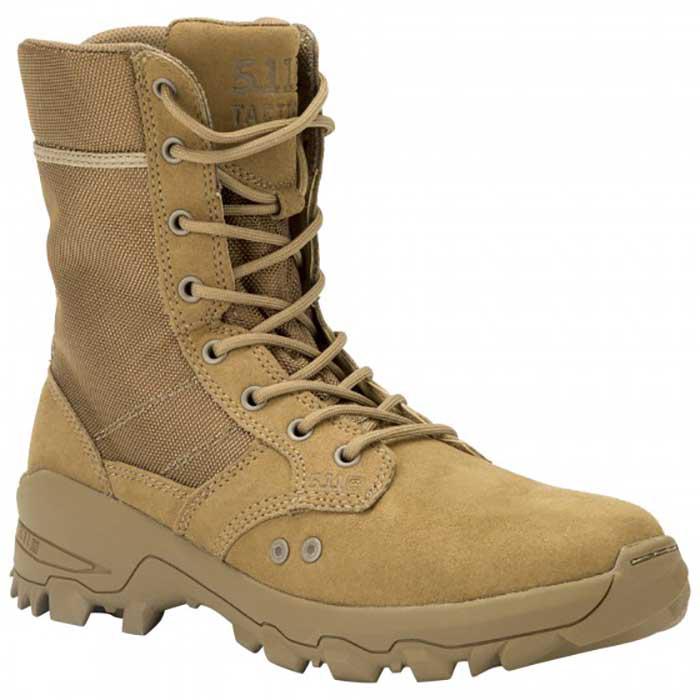 "5.11 Tactical Men's 8"" Speed 3.0 Jungle Boots"