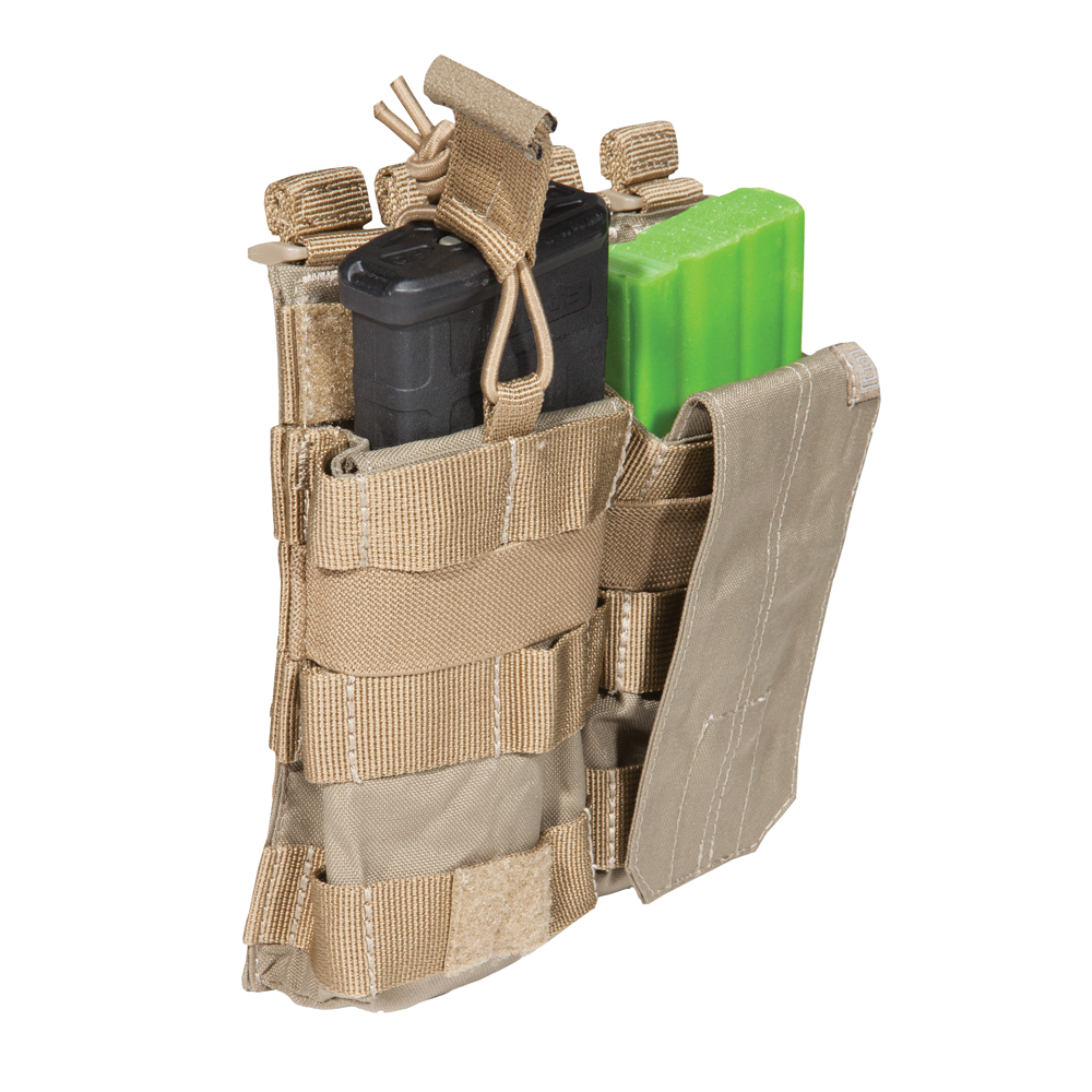 5.11 Tactical AR/G36 Double Bungee Cover Magazine Pouch