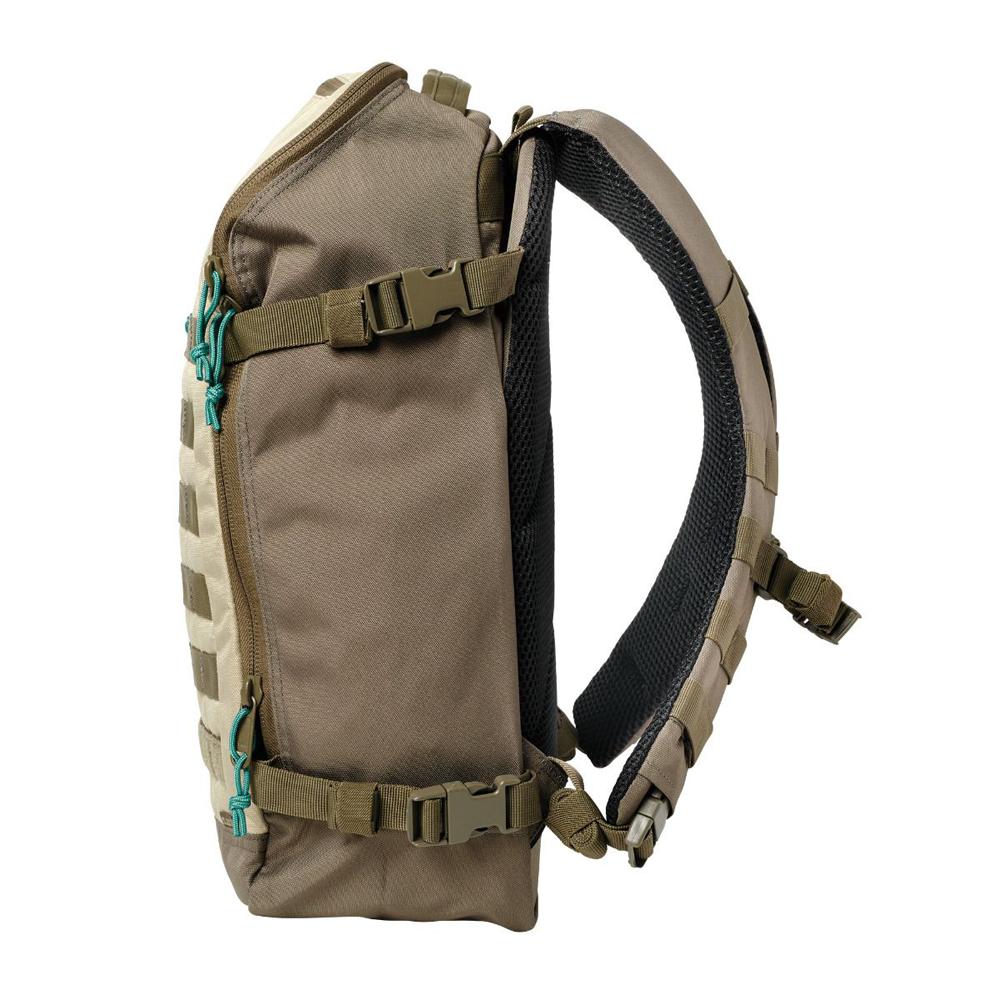 5.11 Tactical Rapid Quad Zip Backpack