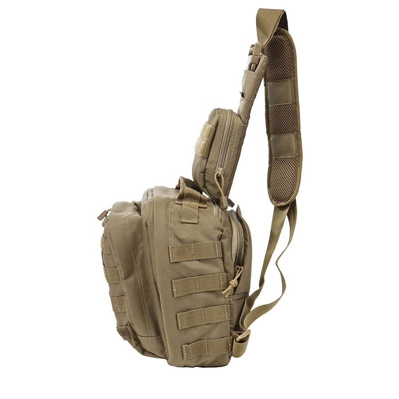 5.11 Tactical RUSH MOAB 6