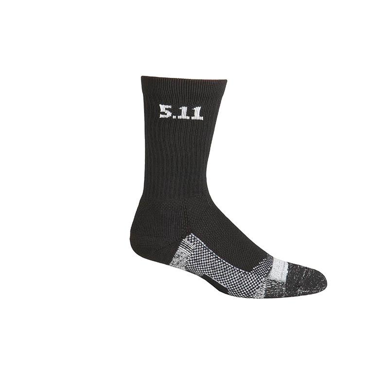 5.11 Tactical Level 1 Crew Socks