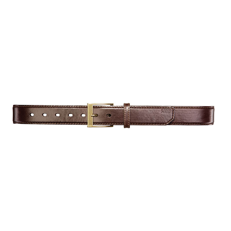 5.11 Tactical Casual Leather Belt