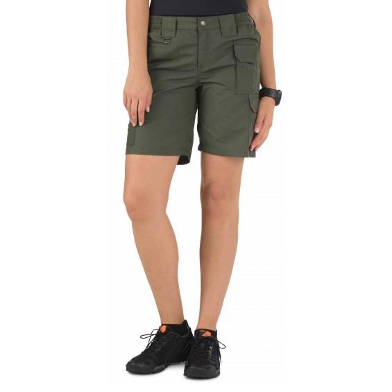 5.11 Tactical Women's Taclite Shorts