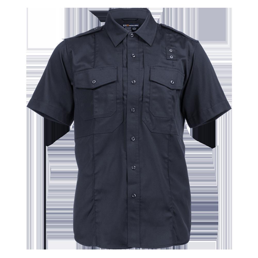 5.11 Tactical Men's PDU Twill Class B Shirt
