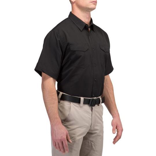 5.11 Tactical Fast-Tac Short-Sleeve Shirt