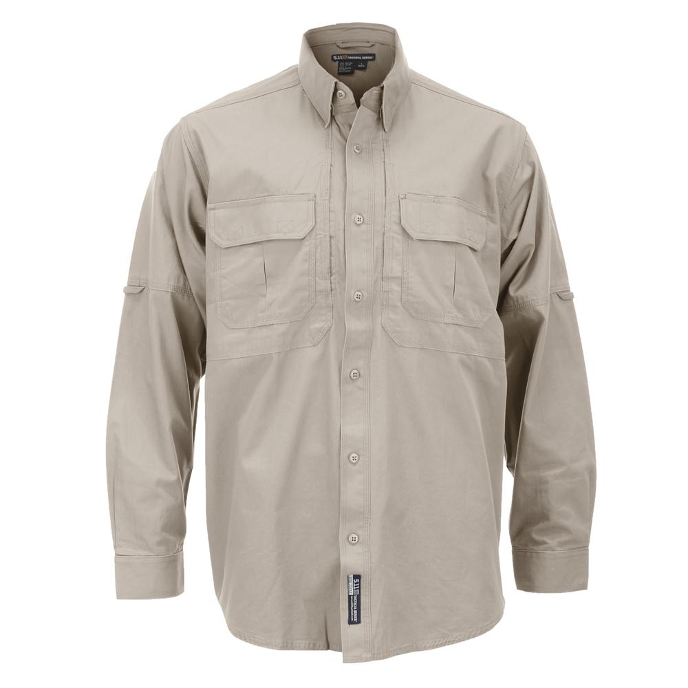 5.11 Tactical Cotton Canvas Tactical Shirt