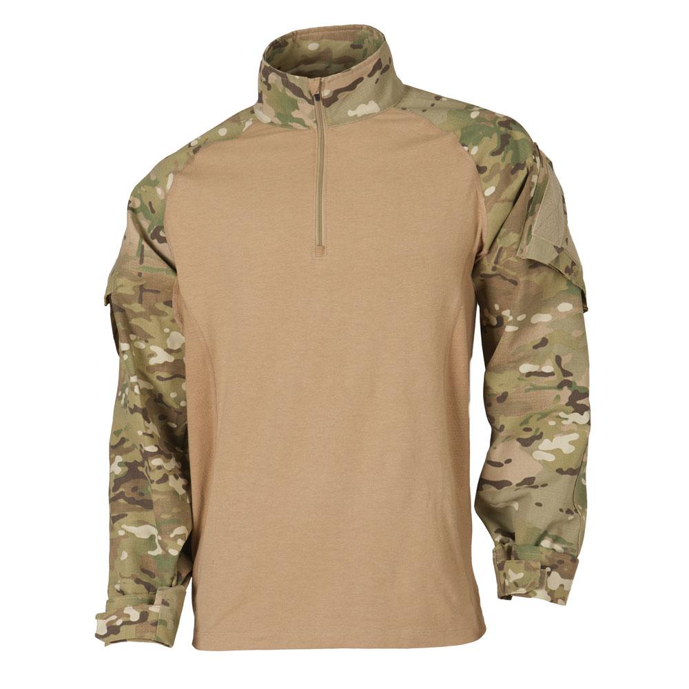 5.11 Tactical MultiCam TDU Rapid Assault-Shirt
