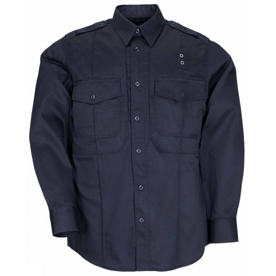 5.11 Tactical Class B PDU L/S Shirt