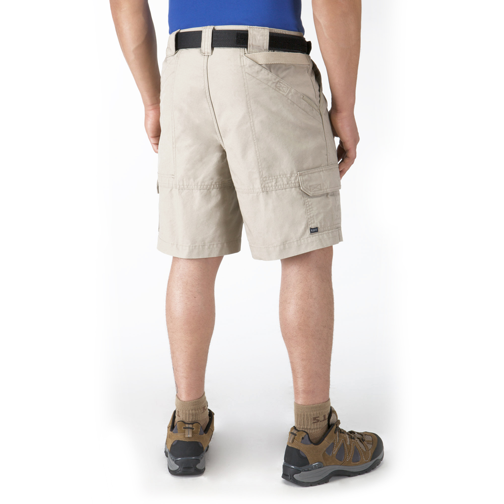 5.11 Tactical Men's Tactical Cotton Canvas Shorts