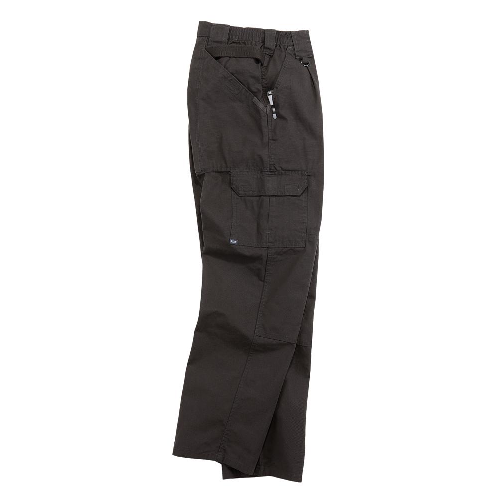 5.11 Tactical Men's Tactical Cotton Canvas Pants