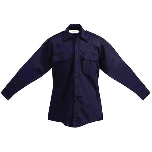 Elbeco Men's Long Sleeve ADU Ripstop Shirt