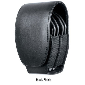 ASP Double Handcuff Case, Stacked Design