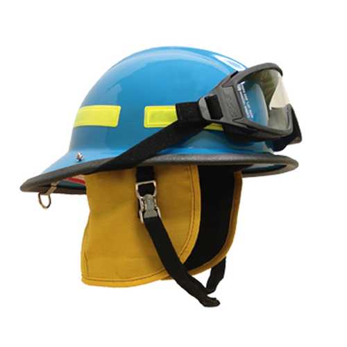 Cairns 660C Metro, NFPA