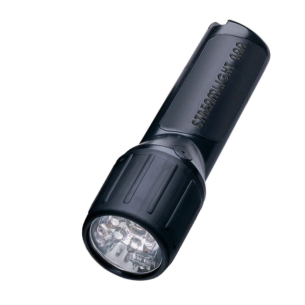 Streamlight 4AA ProPolymer