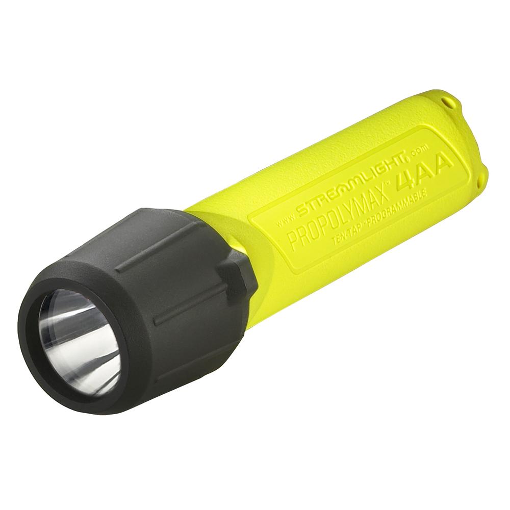 Streamlight 4AA ProPolymax