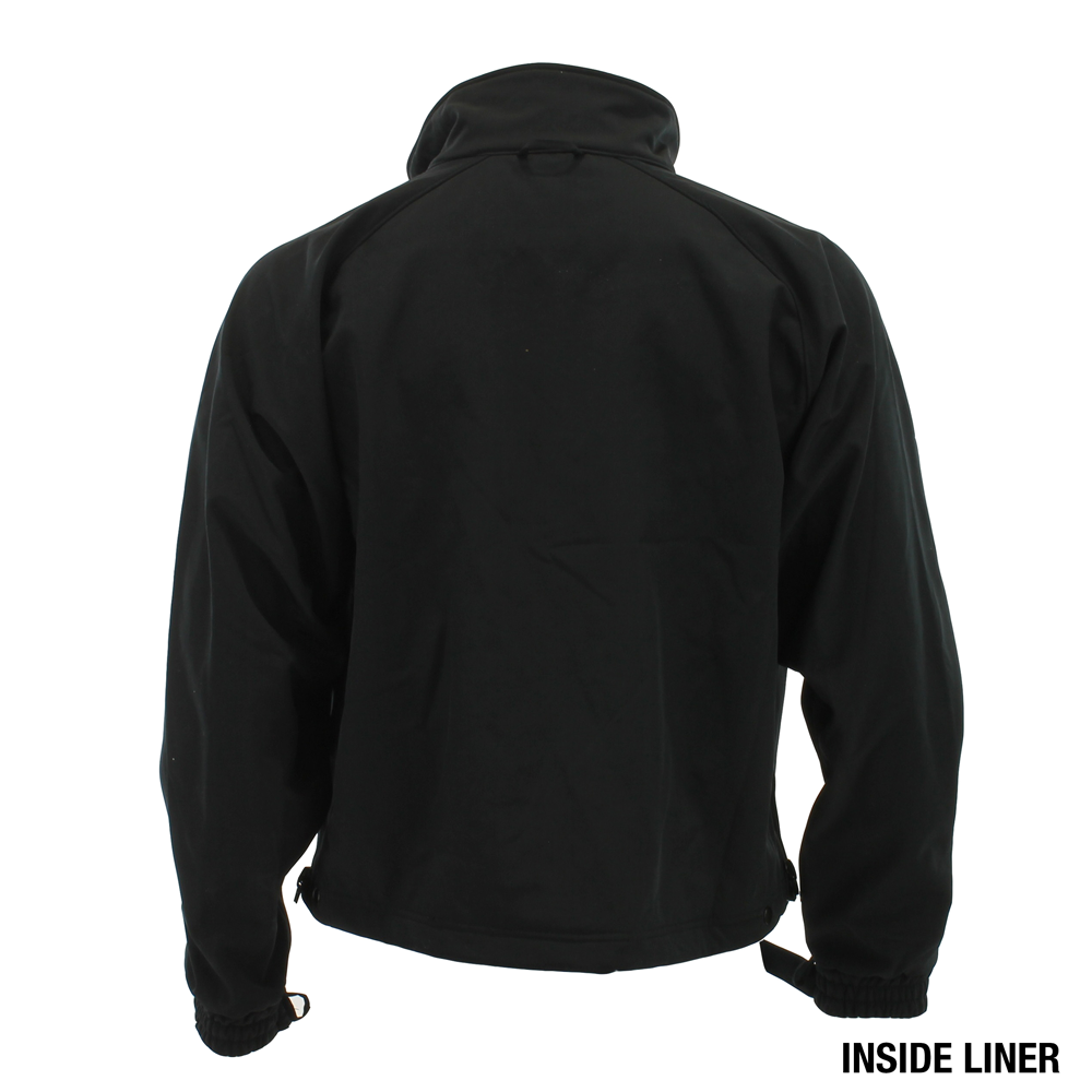 Outerwear Thriller SX Reversible Jacket w/ Removable Liner Jacket