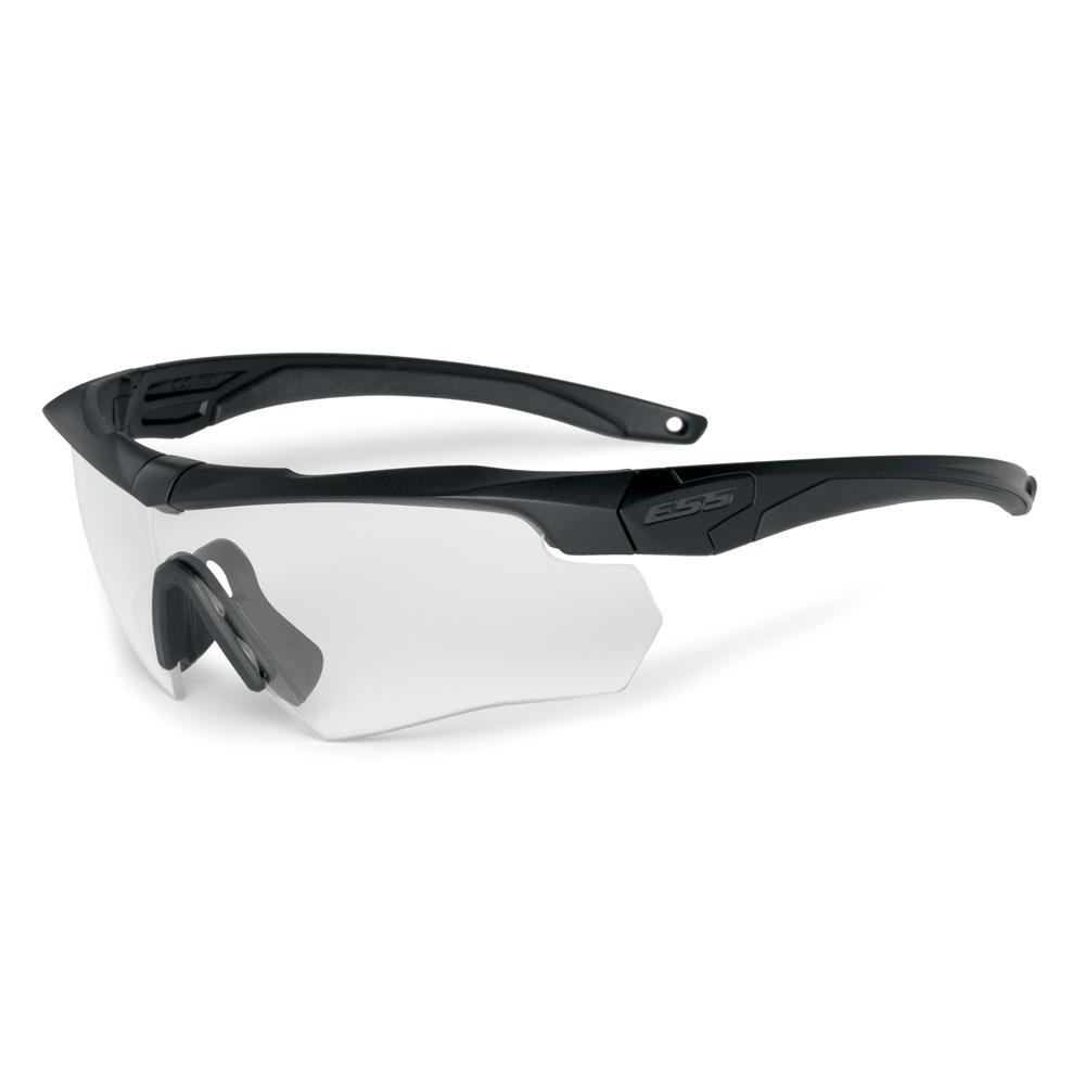 ESS CROSSBOW 2X No-Fog Eyeshield Kit