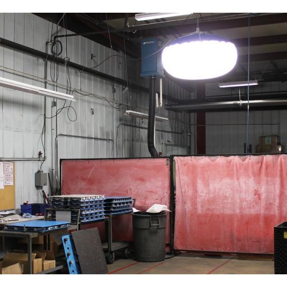 812 Illumination 1000 Watt HID Light Balloon