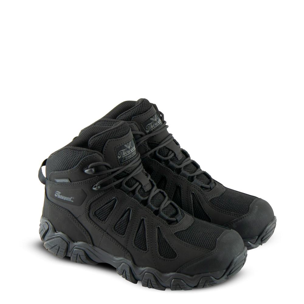 Thorogood Crosstrex Series – BBP Waterproof Mid Hiker