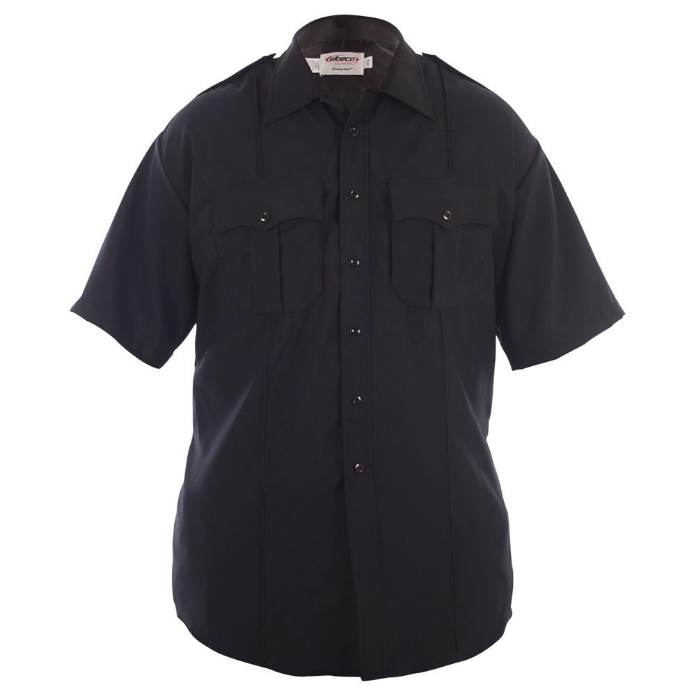 Elbeco Distinction Men's Short Sleeve Shirt