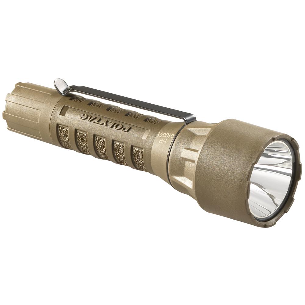 Streamlight PolyTac HP