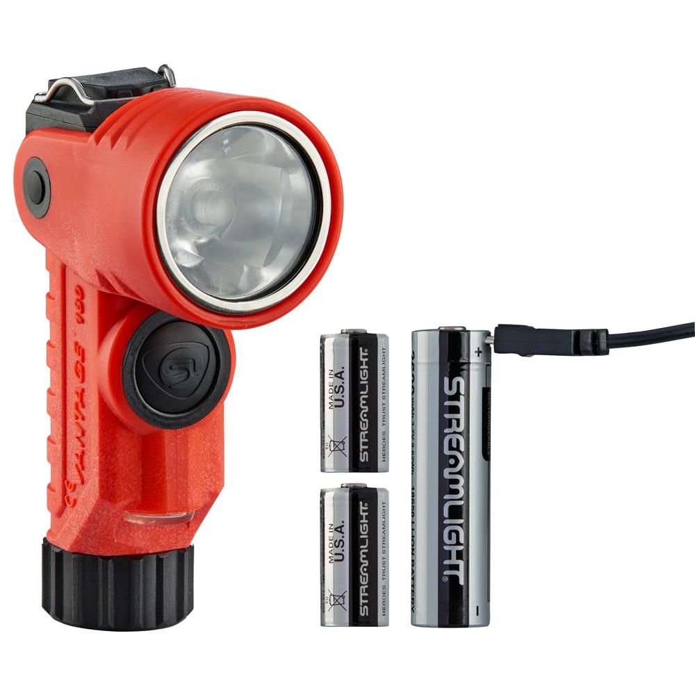 Streamlight Vantage 180 X USB