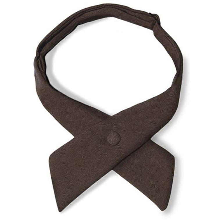 Samuel Broome: Polyester, Women's Crossover Tie
